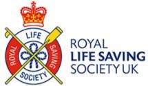 Logo of The Royal Life Saving Society