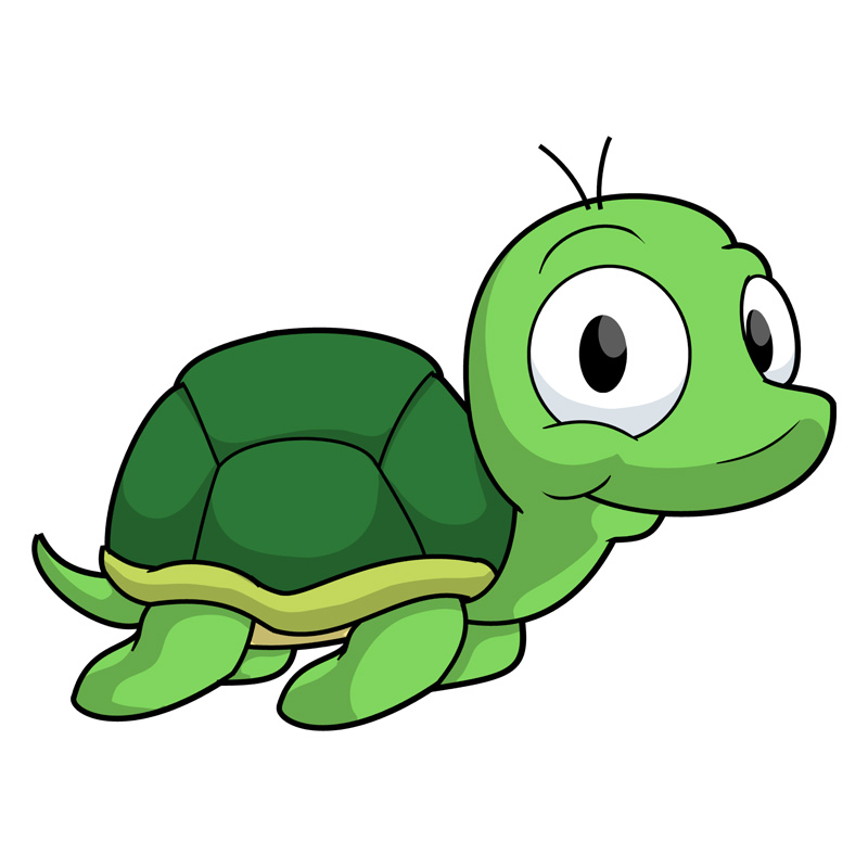 Toby The Turtle