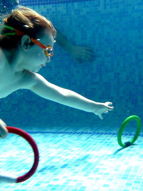 swim programme